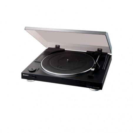 Platines Vinyles SONY PSLX300USB