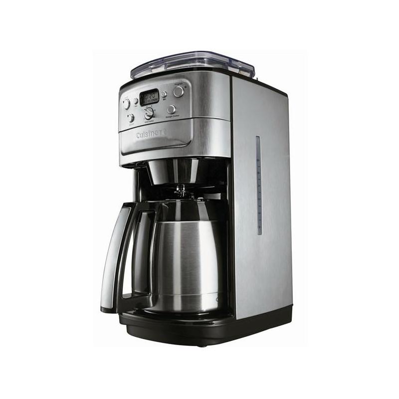Espace Café CUISINART DGB900BCE