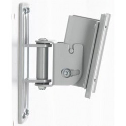 Supports TV ERARD Eurex Tilting Wall Mount and swiveling LCD