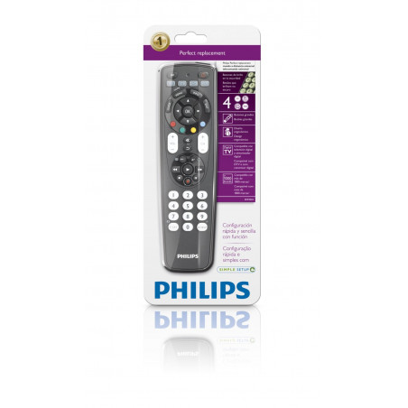 Divers PHILIPS SRP4004