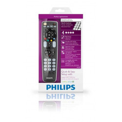 Divers PHILIPS SRP5004