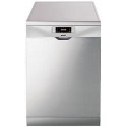 Lave Vaisselle SMEG LSA6544X