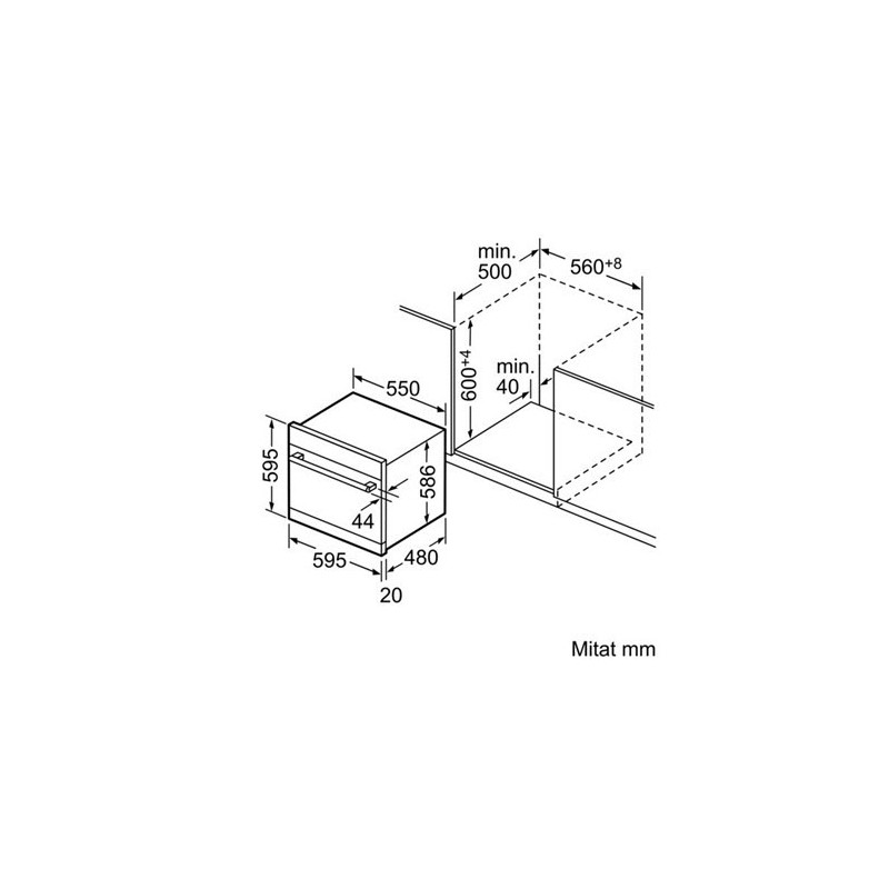 Lave Vaisselle SIEMENS SC76M531EU
