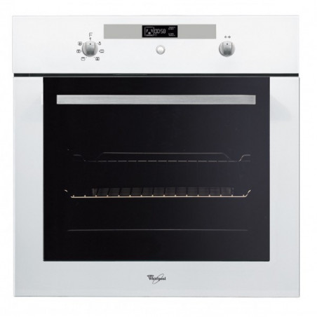 Four WHIRLPOOL AKZ230WH