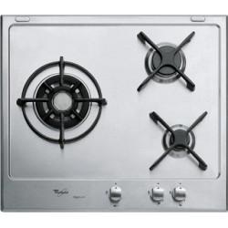 Plaque de cuisson WHIRLPOOL AKT615IXL