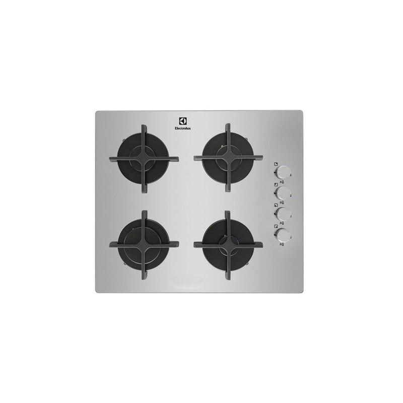 Plaque de cuisson ELECTROLUX EGT6142NOX