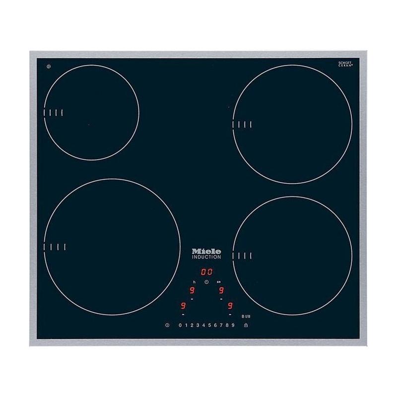 Plaque de cuisson MIELE KM 6314