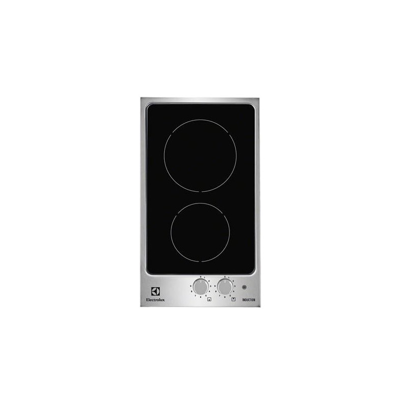 Plaque de cuisson ELECTROLUX EHH3920IOX