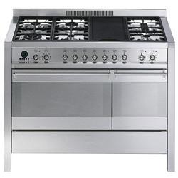Cuisinière SMEG CS120-6