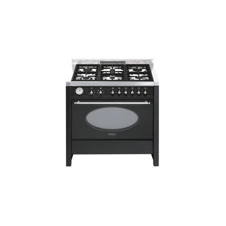 Cuisinière SMEG CS18A-6