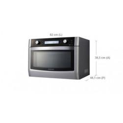 Micro ondes SAMSUNG CP1395E-S