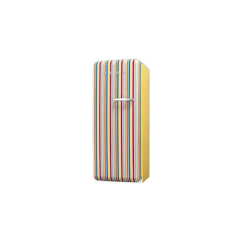 Réfrigérateur SMEG FAB28LCS