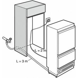 Réfrigérateur congélateur MIELE KF 1901 Vi