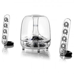 Pack d'enceintes HARMAN/KARDON SoundSticks III