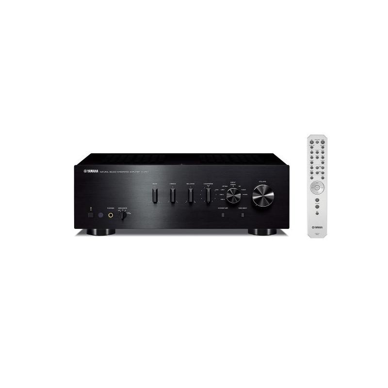 Amplificateur Hifi YAMAHA A-S701BL