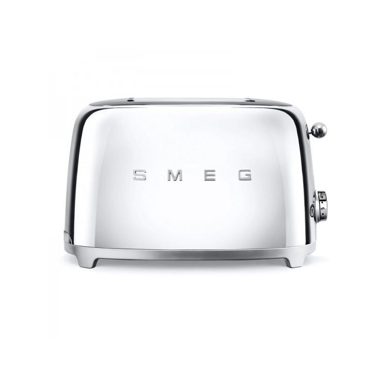 Grille pain SMEG TSF01SSEU