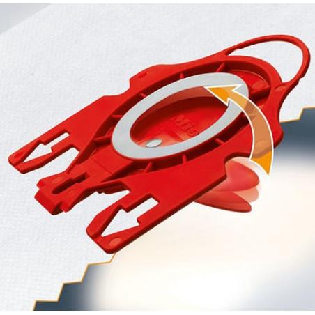 Accessoires aspirateur MIELE HYCLEAN3DFJM