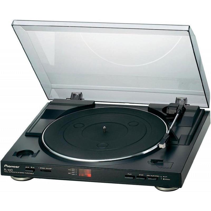Platines Vinyles PIONEER PL-990