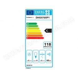 Hotte DE DIETRICH DHG576XP1