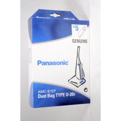 Accessoires aspirateur PANASONIC AMCB1EP