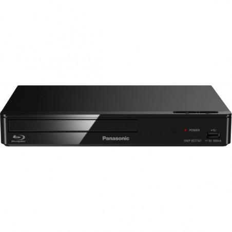 Lecteur DVD / Blu-ray PANASONIC DMPBDT167EF