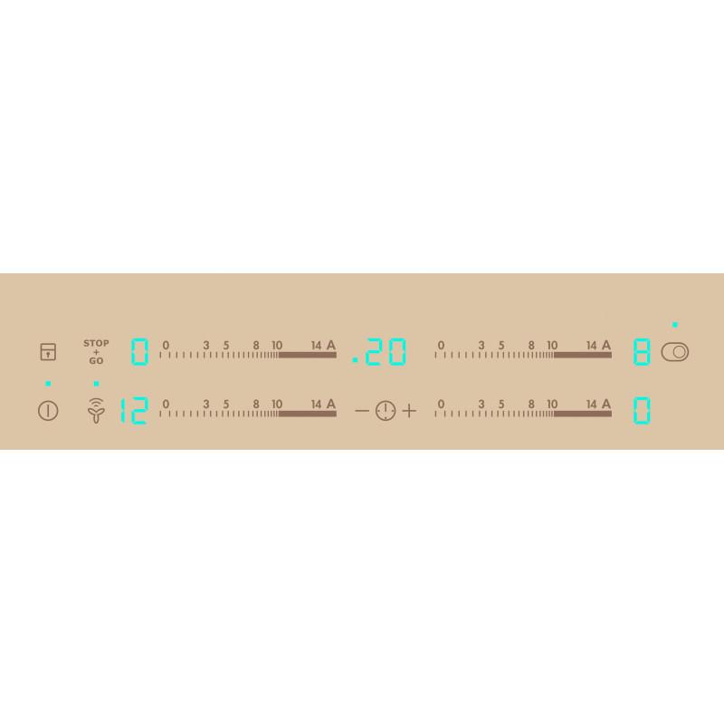 Plaque de cuisson AEG HK654850XB