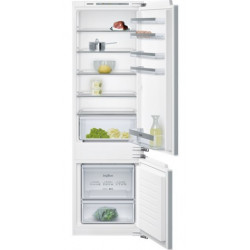 Réfrigérateur congélateur SIEMENS KI87VVF30