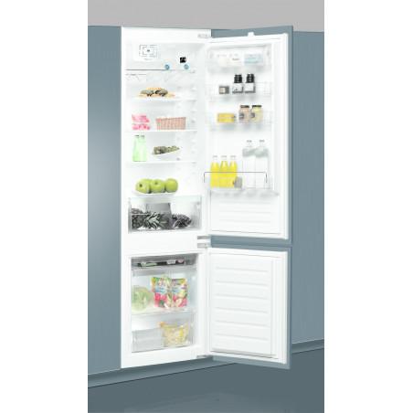 Réfrigérateur congélateur WHIRLPOOL ART 9610/A+