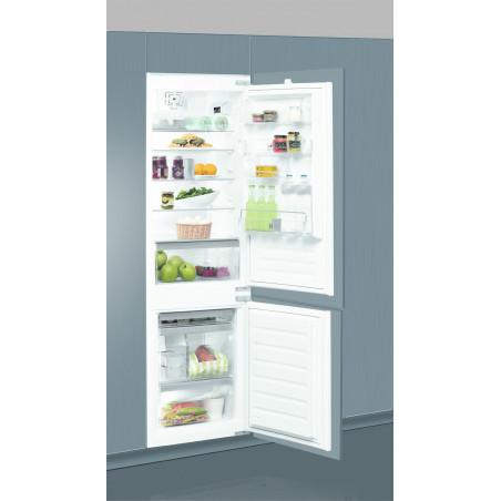 Réfrigérateur congélateur WHIRLPOOL ART 6611/A++