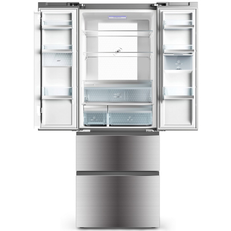 Réfrigérateur congélateur HAIER B3FE742CMJW