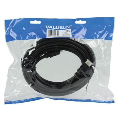 Câbles vidéo VALUELINE VGVP34000B100