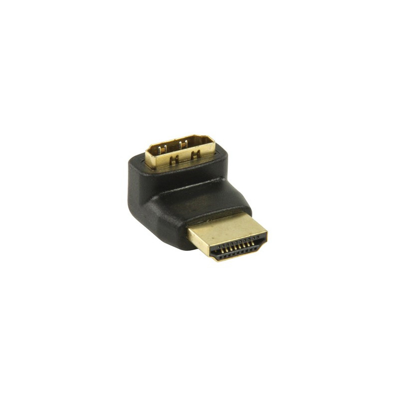 Adaptateurs VALUELINE VGVP34902B