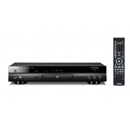 Lecteur DVD / Blu-ray YAMAHA BD-A1060BL