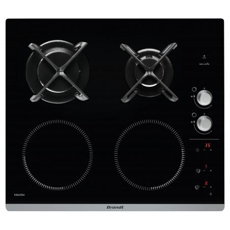 Plaque de cuisson BRANDT BPI6414BM