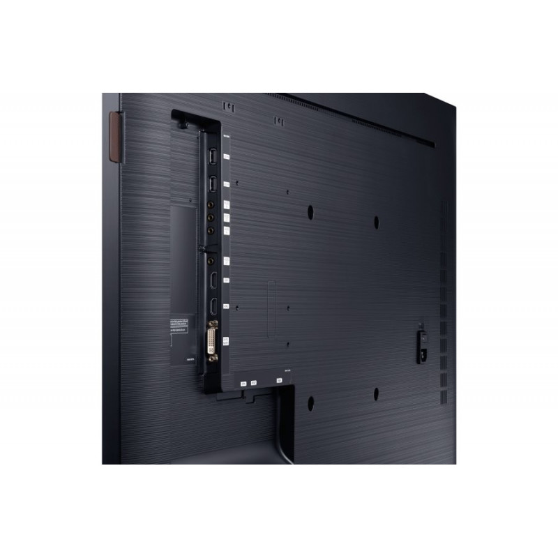 Moniteurs LED/OLED SAMSUNG LH32PMFPBGC/EN