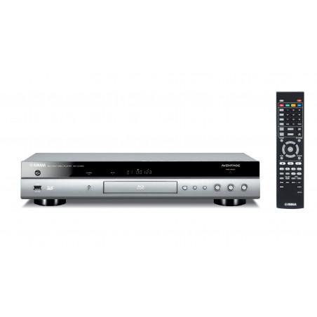 Lecteur DVD / Blu-ray YAMAHA BD-A1060TI