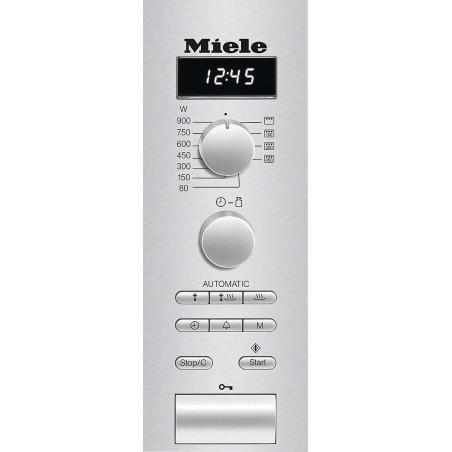 Micro ondes MIELE M 6012 SC