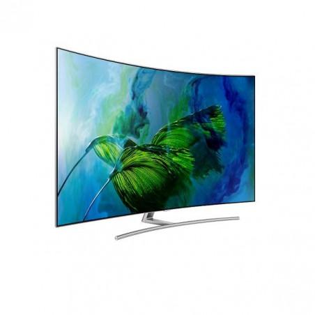 Télévision SAMSUNG QE55Q8C (2017)