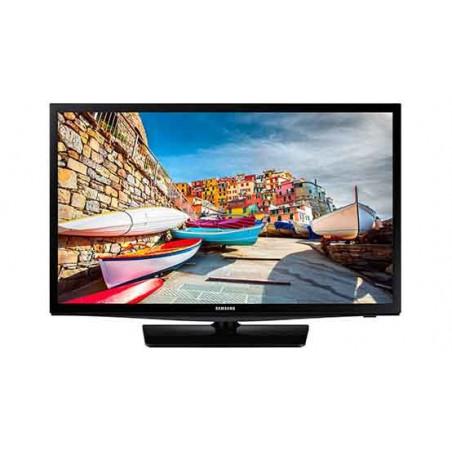 "Samsung HG24EE470AK 24"" HD Noir écran LED"