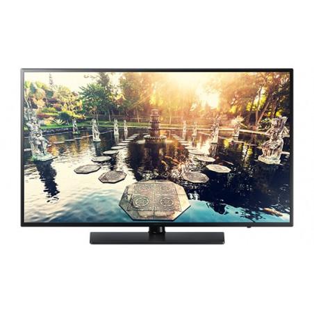 "Samsung HG49EE690DB 49"" Full HD Smart TV Wifi Titane écran LED"