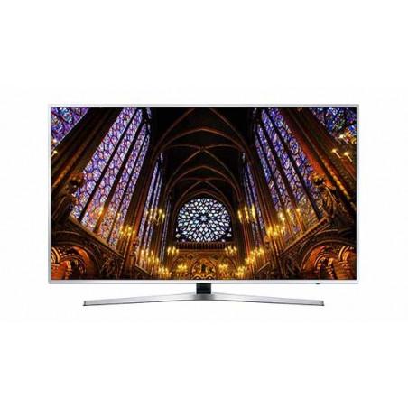 """Samsung HG49EE890UB 49"""" 4K Ultra HD Smart TV Wifi Argent écran LED"""