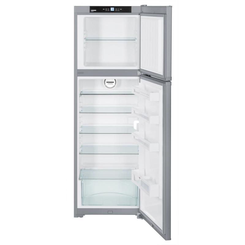 Réfrigérateur congélateur LIEBHERR CTSL 3306-22