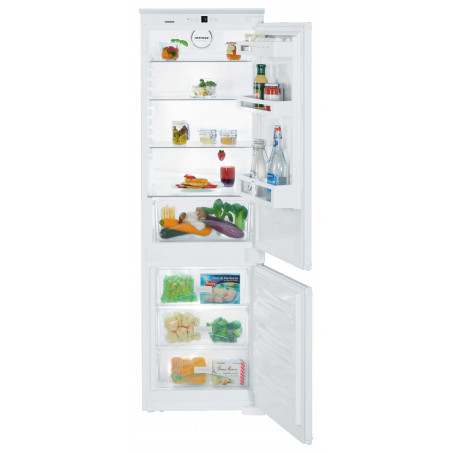 Réfrigérateur congélateur LIEBHERR RCI 5453