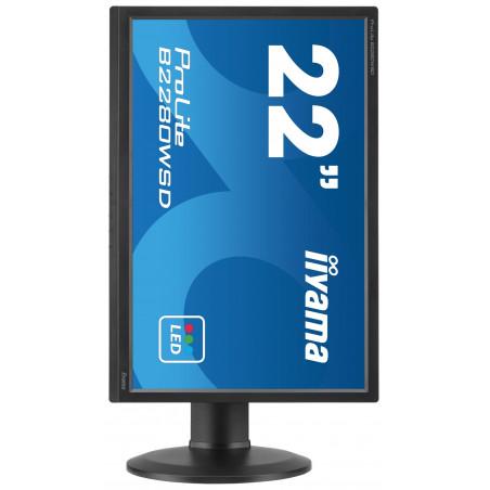 Moniteur PC IIYAMA B2280WSD-B1
