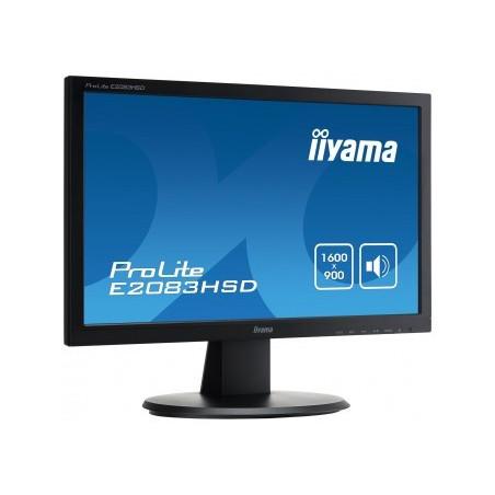 Moniteur PC IIYAMA E2083HSD-B1