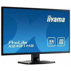 Moniteur PC IIYAMA X2481HS-B1