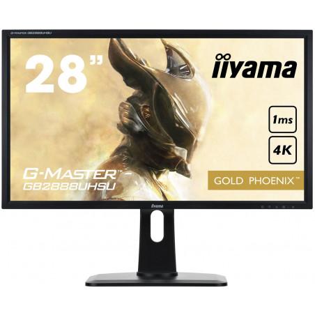 Moniteur PC IIYAMA GB2888UHSU-B1