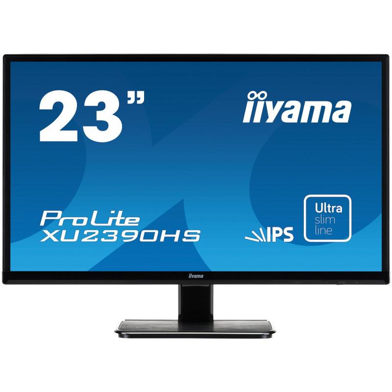 Moniteur PC IIYAMA XU2390HS-B1