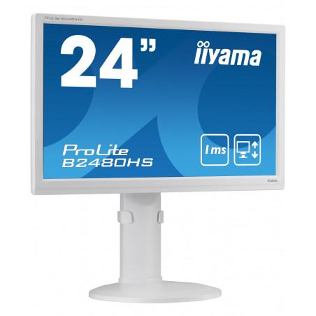 Moniteur PC IIYAMA B2480HS-W2