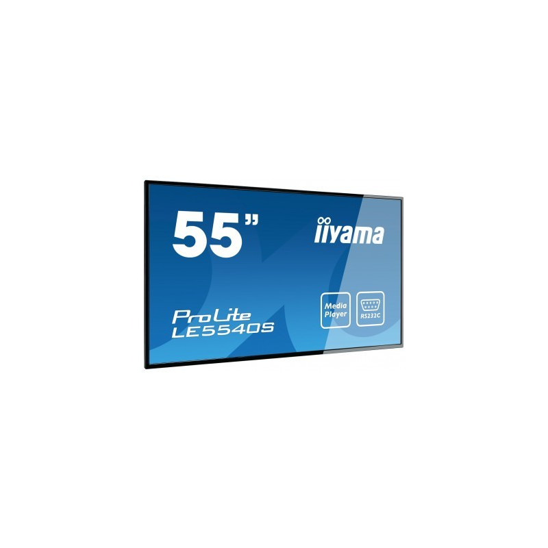 Moniteurs LED/OLED IIYAMA LE5540S-B1